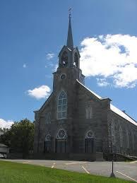 église St-Élie